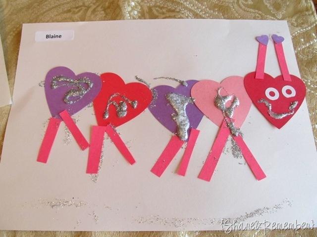 114 best Valentines (PreK) images on Pinterest | Valentine ideas ...