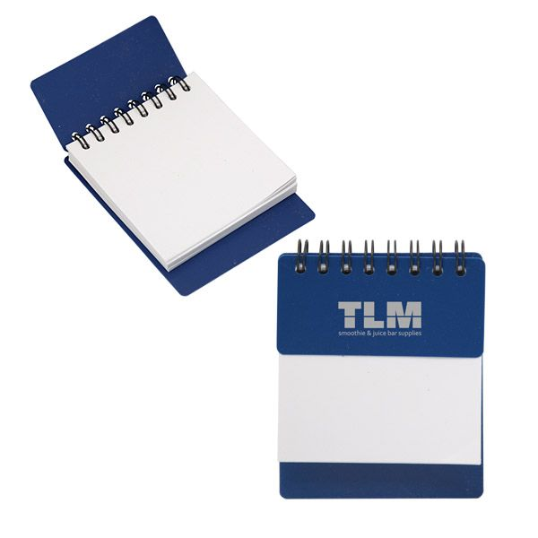 SMALL SCRATCH MINI MEMO BOOK  7 great colors to choose from.