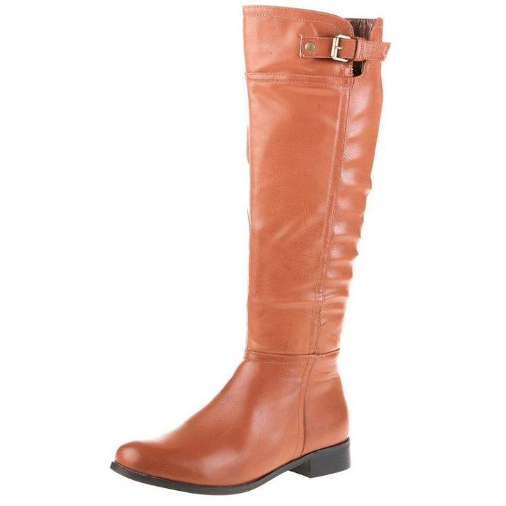 Hoge dames laarzen 40 cm camel €21,99 maat 36 t/m 41 http://www.mini-jurken.nl/webshop/damesschoenen/laarzen/detail/818/hoge-dames-laarzen-40-cm-camel.html
