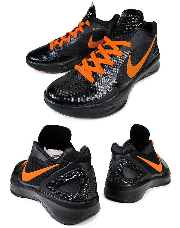 Nike Zoom Hyperdunk 2011 Low \