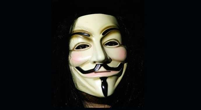 Anonymous hacker'a 10 yıl hapis