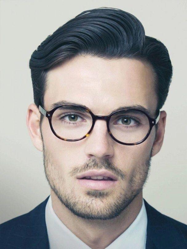 Haarschnitte Für Männer Mit Brille Überprüfen Sie mehr unter http://mannerfrisuren.info/2635/haarschnitte-fur-manner-mit-brille/