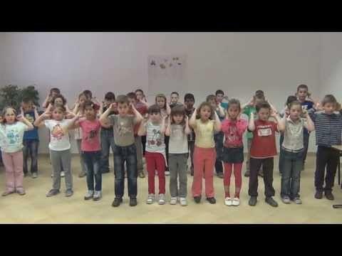 5. Két kezemmel tapsolhatok - YouTube