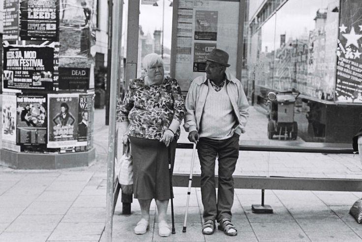 """People Like Us"" Photographs exploring greyer areas of Britain. See the @doomedgallerydalston https://instagram.com/doomedgallerydalston/?utm_content=buffer57194&utm_medium=social&utm_source=pinterest.com&utm_campaign=buffer"
