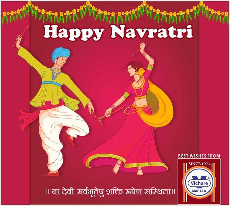 #HAPPY #NAVRATRI