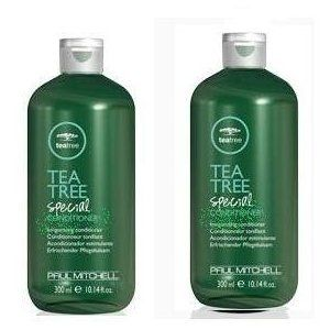 This tea tree oil shampoo and conditioner is the best! It leaves my scalp feeling super clean and minty. I've been using this shampoo for 3 years now and I've been pleased. Definitely worth your buck!