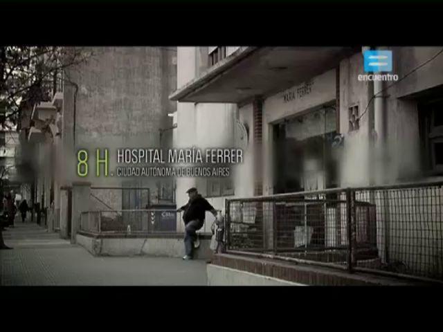 Testimonios   Hospital de Rehabilitacion Respiratoria Maria Ferrer   http://laepoc.blogspot.com