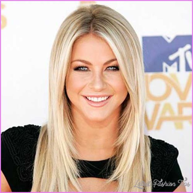 awesome Long straight hair haircuts