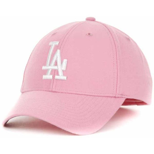 Los Angeles Dodgers '47 MLB '47 MVP Cap ($25) ❤ liked on Polyvore featuring accessories, hats, los angeles dodgers hats, la dodgers cap, dodgers hat, la dodgers hat and major league baseball hats