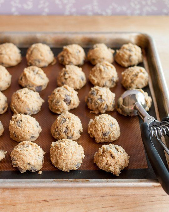 How To Freeze Cookie Dough Cooking Lessons from The Kitchn | The Kitchn