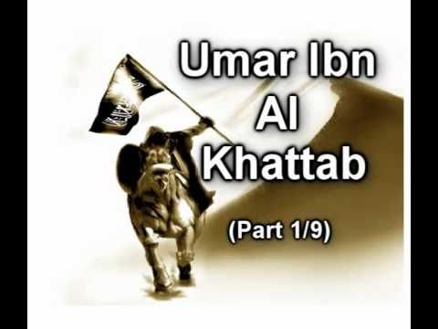 Shaykh Anwar Awlaki The Life and Times Of Umar Ibn Al Khattab RA Part 1/9 - YouTube