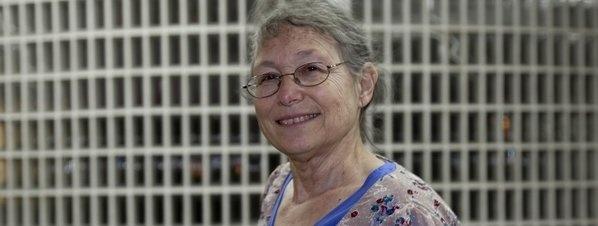 """Tú eliges entre sentir lástima por ti mismo o superarte"", Sunny Jacobs   LaContra de La Vanguardia (Ima Sanchís)"