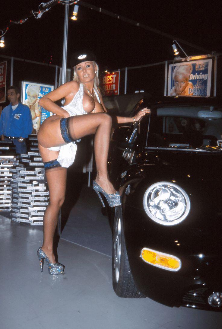 Box Of Photos Dorthe - Nude In Public Sexy Girl  -4152