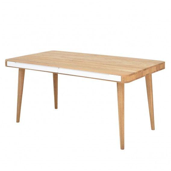 Esstisch Loca Ii Fashion For Home Esstisch Tisch Esstisch Massiv Eiche