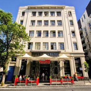 Our Building in Melbourne CBD RSA Course Melbourne 167 Franklin St, Melbourne VIC 3000