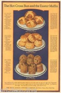 http://i.ebayimg.com/t/1918-antique-HOT-CROSS-BUN-Easter-Muffin-BAKING-BAKE-Bakery-RECIPE-Kitchen-Ad-/00/s/OTA5WDYwMA==/$T2eC16VHJHEE9ny2rTiHBQGV5ee2gQ~~60_35.JPG