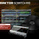 Native+Instruments+TRAKTOR+SCRATCH+A10+Full