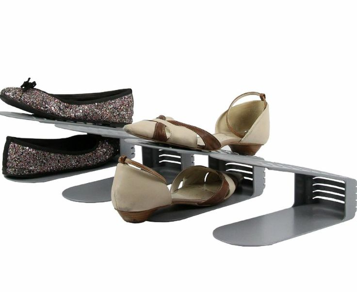 1000 images about on range tout on pinterest for Range chaussures dressing