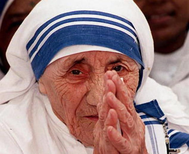 Mother Teresa to be canonised in 2016 | India | SOUTH ASIA | Trans Asia News Service - Breaking News, Business News and All Latest News from Asian Prespective