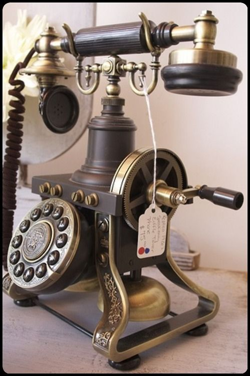 Old awesome phone