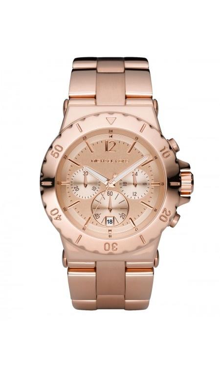 Michael Kors Rose Gold Womens Watch MK5314