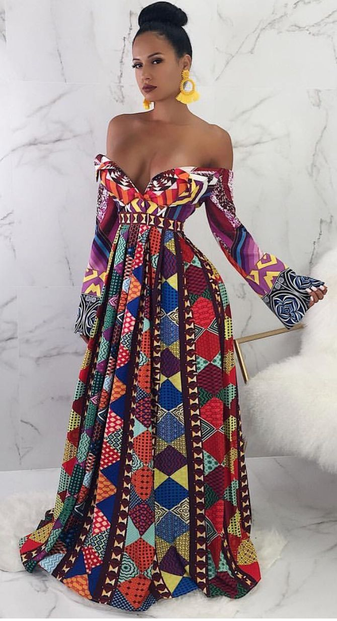 #fashion #cultural #dresses #gowns #flounced #fashion and