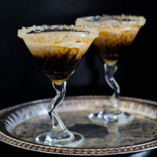 The 25 best crown royal whiskey ideas on pinterest decorated white canadian cocktail like a white russian but with crown royal maple whiskey forumfinder Images
