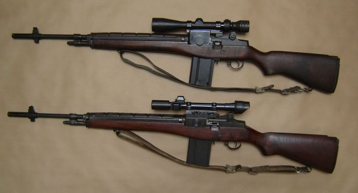 M14 rifle | Traditional Vietnam M14 Sniper Rifles - M14 Forum