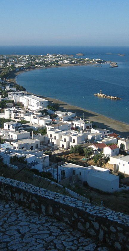 Skyros - Chora - GREECE