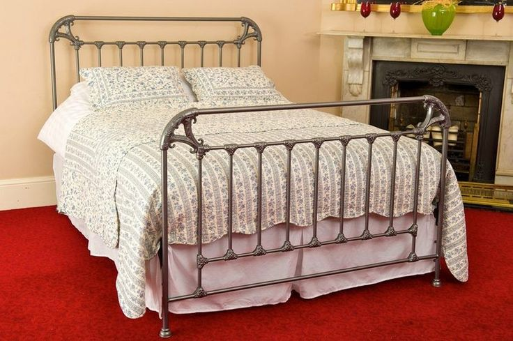 Welcome to Celtic Beds - Handmade Iron Beds manufactured in...