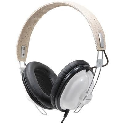 Retro Style Headphone White - Panasonic Consumer - RP-HTX7-W1