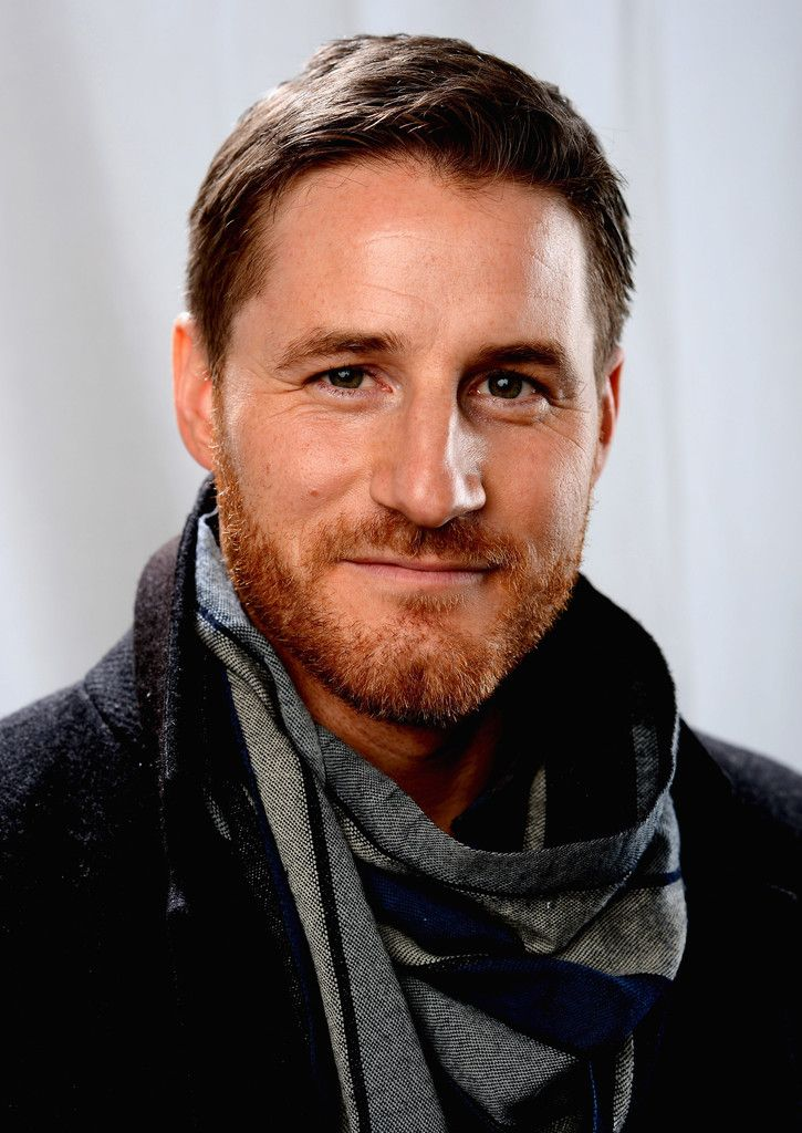 Sam Jaeger Photos - Actor Sam Jaeger poses for a portrait at the Photo Booth for MSN Wonderwall at ChefDance on January 18, 2013 in Park City, Utah. - MSN Wonderwall At ChefDance - Day 1 - 2013 Park City