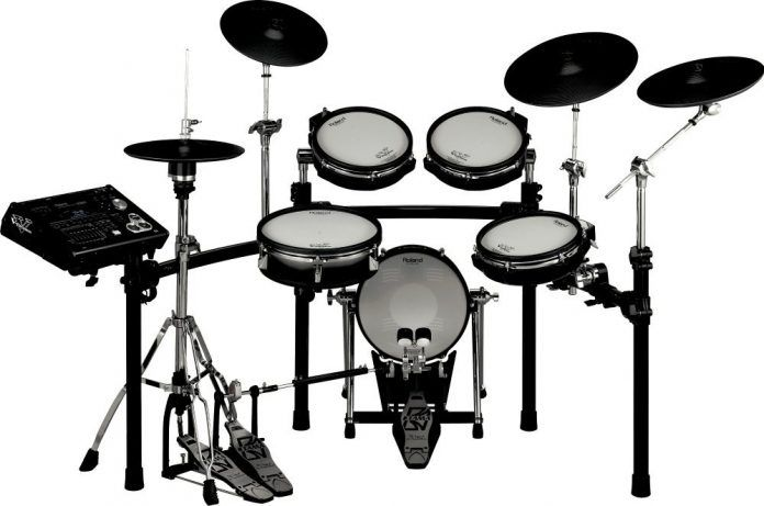 The Secrets to Finding the Best Electronic Drum Set