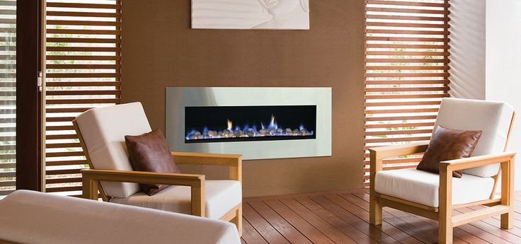 double sided electric fireplace inserts | Horizon Low Line Inbuilt | Jetmaster