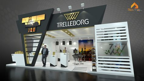 "Check out this @Behance project: ""TRELLEBORG_JOB"" https://www.behance.net/gallery/41475987/TRELLEBORG_JOB"