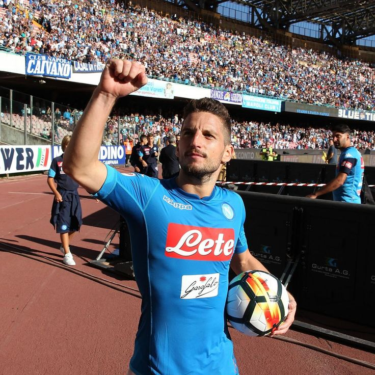 Arsenal Transfer News: Dries Mertens Rumours Emerge After Reported Summer Chase
