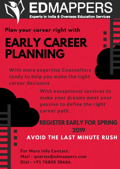 planning your career path