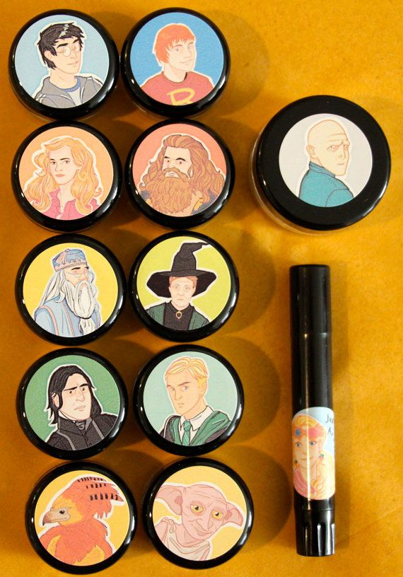 Is it just me, or, in the last few weeks, has it been impossible to go on Facebook without seeing at least one Newsfeed post about Harry Potter makeup? About three weeks ago, one of the top trending topics for almost the entire week was the magical, and also non-existent, mock-up of a Harry Potter makeup palette … Read More