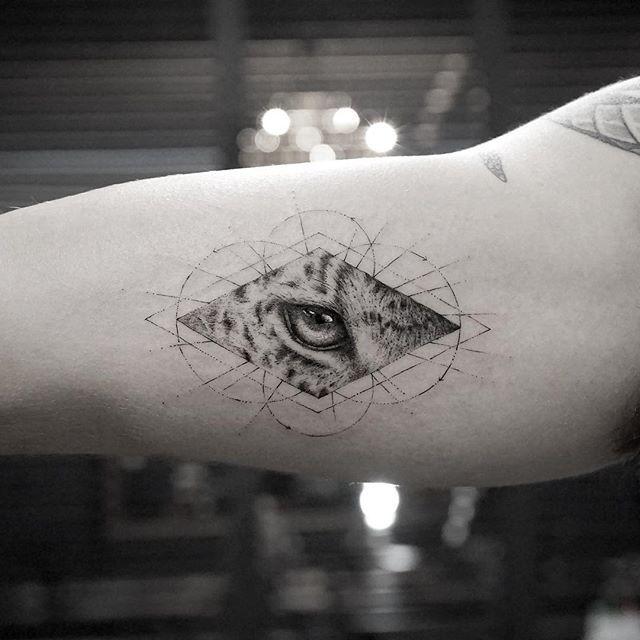 You're amazing @mr.k_tattoo