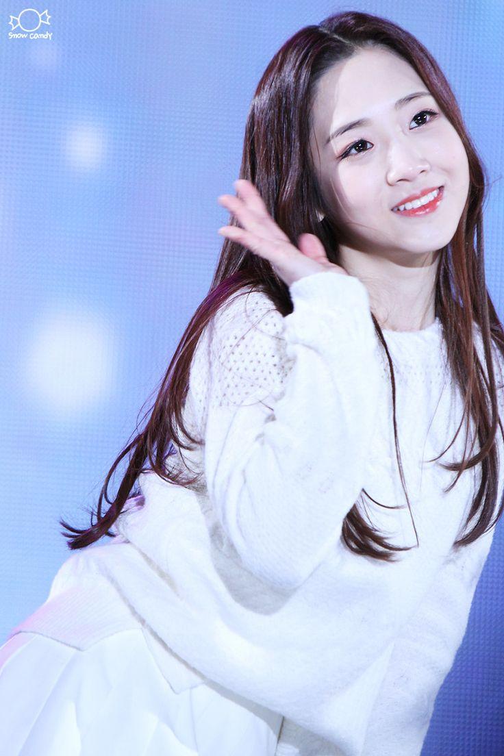 Lovelyz || Jiae