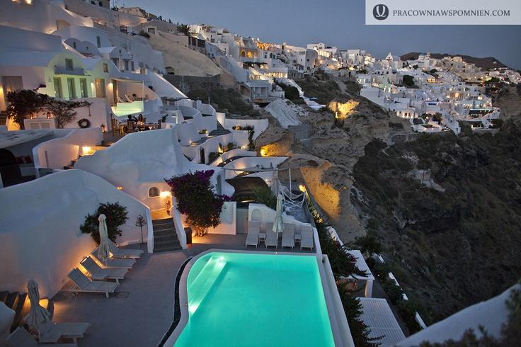 Andronis Hotel - Santorini