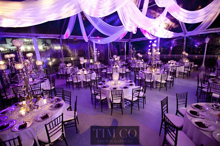 Setting the Mood: The Importance of Wedding Lighting. To see more: http://www.modwedding.com/2013/11/19/the-importance-of-wedding-lighting/