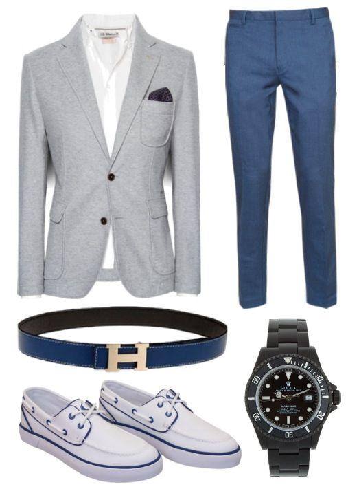 Casual Smart Men S Fashion