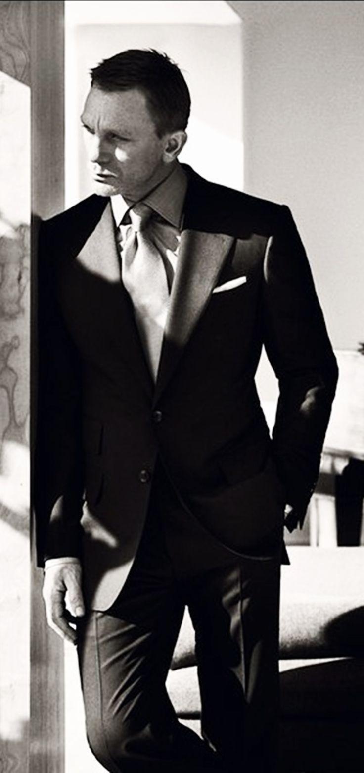 Daniel Craig, lovely ❤️❤️