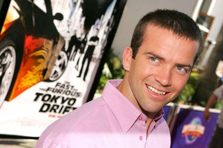 Lucas Black Was Cast in His First Major Role Since His ...