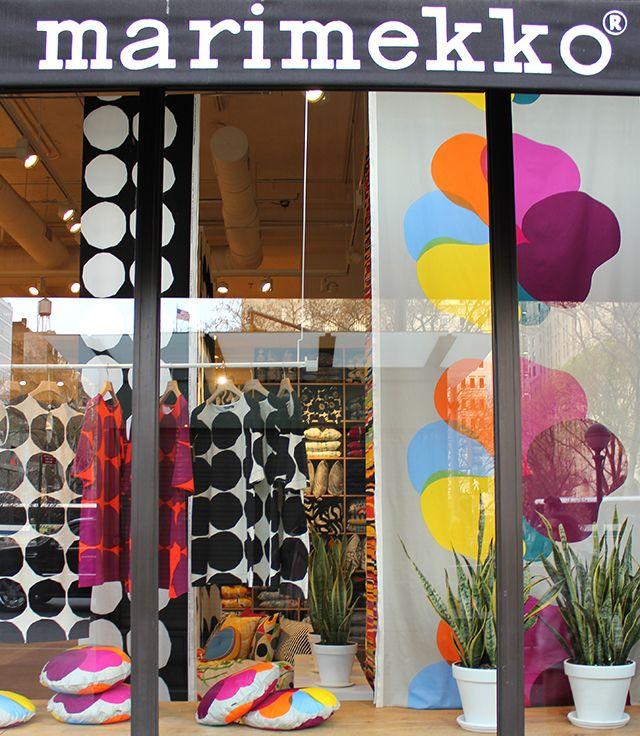 43 best marimekko stores images on pinterest marimekko. Black Bedroom Furniture Sets. Home Design Ideas