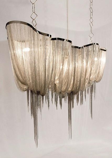 Hudson, Atlantis 100 chandelier