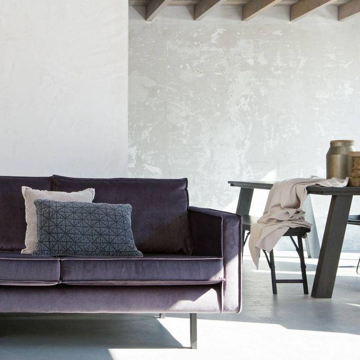 20 beste idee n over fluwelen bank op pinterest fluwelen sofa groene bank en blauwe fluwelen - Eigentijdse bank ...