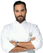 Giannis Loukakos - Greek chef