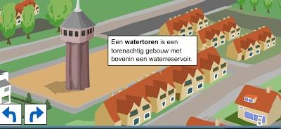 Mooie animatie om de werking en functie van een watertoren uit te leggen.